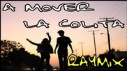 Wilfrido Vargas - A Mover la Colita ( It's Filtered, it's Furious, it's Raymix )
