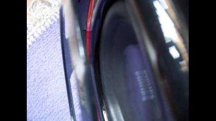 philips spa 5300 Bass