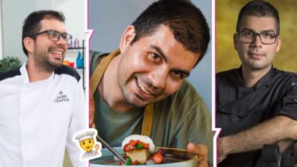 2 години и 2 мечти по-късно: Какво се случва с първия победител на Hell's Kitchen, Дани Спартак?