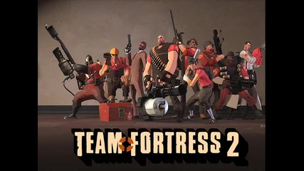 Team Fortress 2 Ost Drunken Pipe Bomb