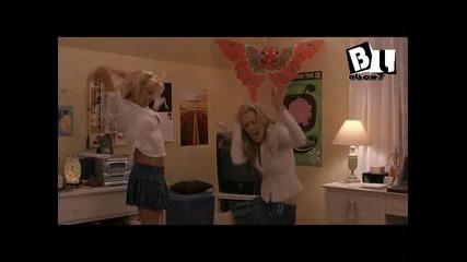 Ето на това му се вика женски бой (сцена от филма Scary Movie 3)