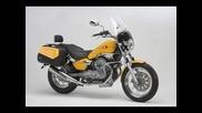 Simson, Moto Guzzi Nevada 750, Gaz 69