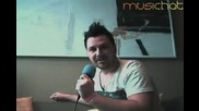 Interview Musichat - Phelipe [2010]