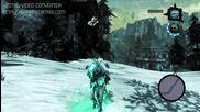 Darksiders 2 Яздене На Коня