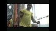 Lee Priest - Training2