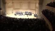 Goran Bregović - live in New York - (LIVE)