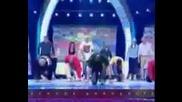 Rupert Grint Dancing And Jumping