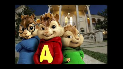 The mix of the chipmunks