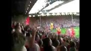 Фенове на Ливърпул - Fields of Anfield Road