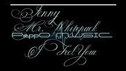 Jenny ft Mr.whitepack & Peppo - I Feel You