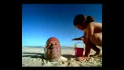 Ето защо не трябва да се заравяте под пясъка 2