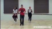 Problem - Ariana Grande Dance Choreography _ Jayden Rodrigues Newest