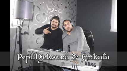 Pepi Djeksuna i Emkata - Bolka New Hit 2014