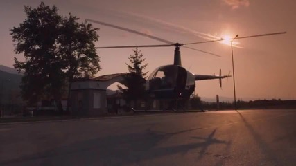 П Р И М И Е Р А ! Кристо, Иван Кристоф & Светлин Клусев - Да полетя ! (fire Off) Official Video 2012