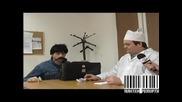 Доктор Китодар - За очния грип
