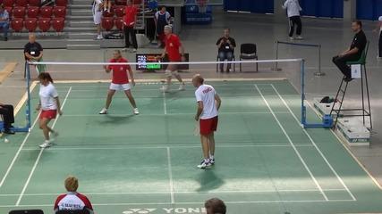 Sdinkov&ipetrova vs Jybread&hhay 2