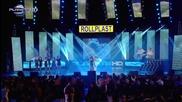 Роксана - За всеки има ангел - 11 Годишни Музикални Награди 2012 - H D 720p
