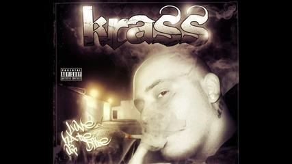 new 2012 Krass - съдник им е Бог