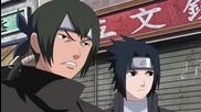 Naruto Shippuuden - 443 [ Бг Субс ] Високо Качество