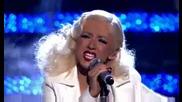 Christina Aguilera - Its A Mans World Hq