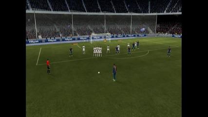 What A Goal?!