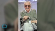 The Stan Lee Action Figure: It Was Only a Matter of Time
