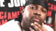 Mike Jones - The American Hater - Conflict Of Interest [Episode 1] (Оfficial video)