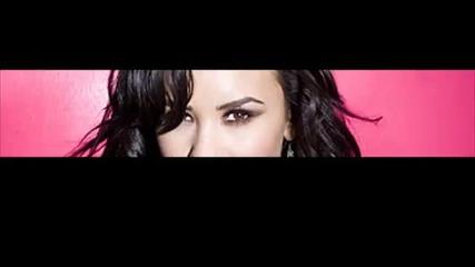 Miley Cyrus Demi Lovato - Masquerade [collab]