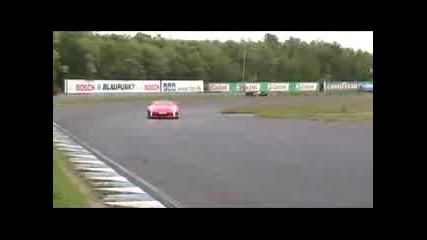 Porsche Carrera Gt Gemballa