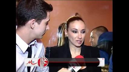 Алекс Раева и Dj Doncho: ни песен още не е готова, но вече има