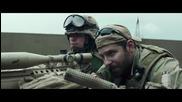 American Sniper *2015* Trailer