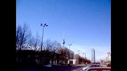 """Разходка С """"Трабант"""" В Берлин 2"""