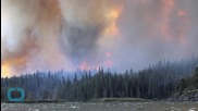 Wildfire in Montana Rages Into Fourth Day