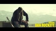 Bubba Sparxxx ft. Dan Rockett, Fred Durst & Danielle Burt - Bangin' (official 2o13)