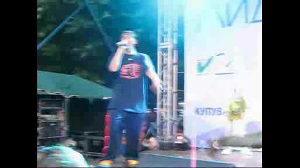 bokosmoko & Big D (концерт) v Montana .. s Big Sha , Konsa i Dance Mashine Vbox7