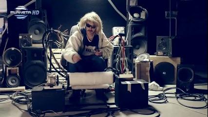 Галена - Много ми отиваш ( H D Official Video )