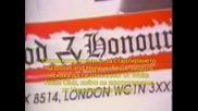Пол Бърнли ( No Remorse ) говори за Blood and Honour - превод