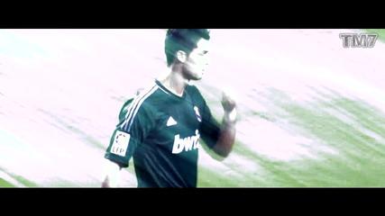Cristiano Ronaldo | Ultra Mashup | 2013 * Tm7