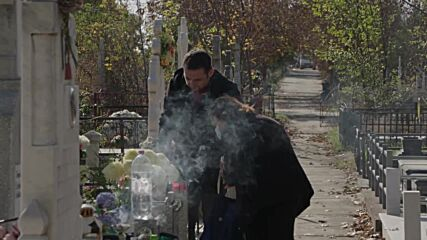 Romania: Slobozia cemetery scrambles to bury deceased amid spiking COVID-related deaths