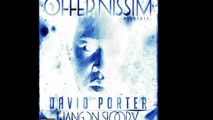 [new]offer Nissim-hang On Sloopy