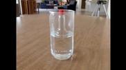 Как да направим невидима бутилка!