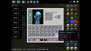 Minecraft: Инчантвани инструменти! Част 1
