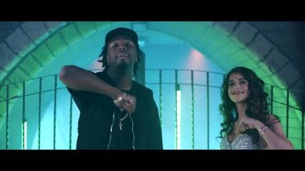 Anjali World ft. Iamsu - Loveless (official 2o15)