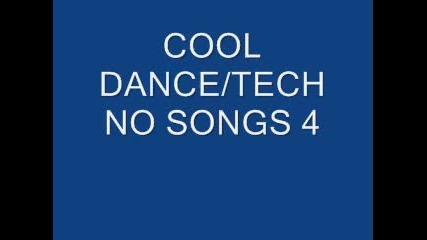 Cool Techno - Te4no Songs