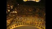 Айфеловата Кула През Нощта