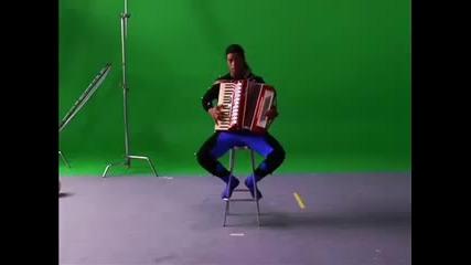Ronaldinho - Motion Capture - Funny смяхххххххххххххххххх