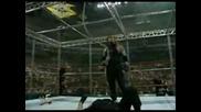 The Undertaker at Wrestlemania Xv