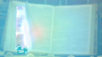 Магьосниците от Уейвърли Плейс Сезон 4 - Интро