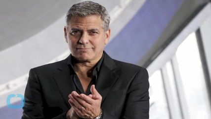Why George Clooney is Arguing With Neighbors