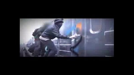 Graffiti Teror